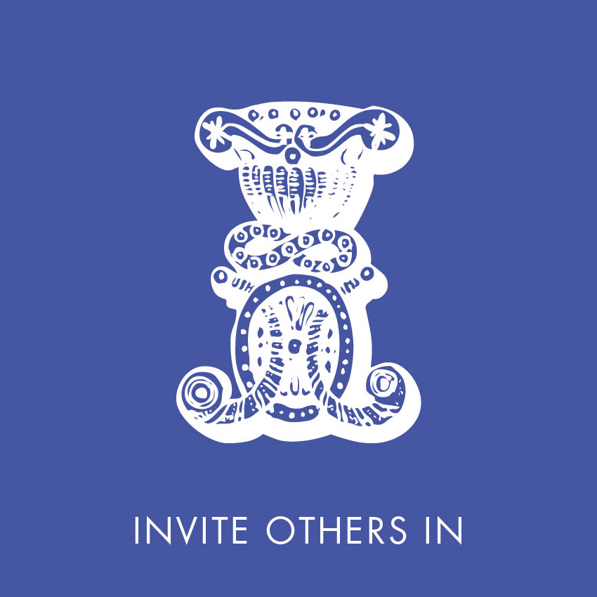 Invite-others-in
